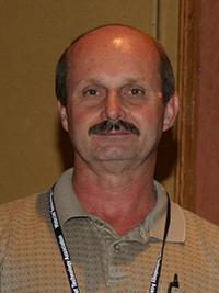 Bill Mcclister