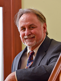 Steve B. Taplin