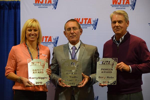 2019 WJTA Awards